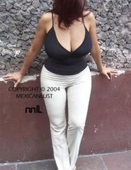 Busty Angi - 08