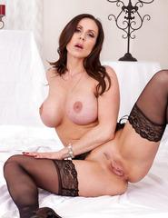Brunette Babe Kendra Lust - 13