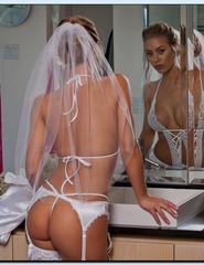 Nicole Aniston In Stockings - 06
