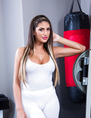 August Ames - 00