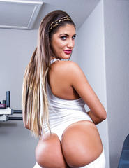 August Ames - 06