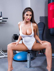 August Ames - 07