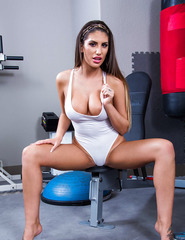 August Ames - 08