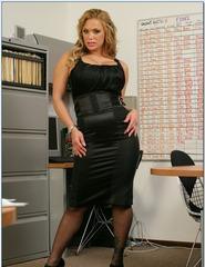 Shyla Stylez Office Woman - 00