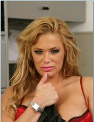 Shyla Stylez Office Woman - 03
