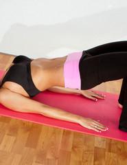 Nikki yoga - 07