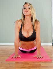 Nikki yoga - 10