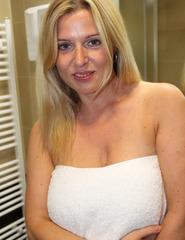 busty Angela - 11