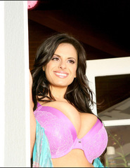 Wendy Fiore huge tits - 00