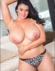 Busty Karla James - 02