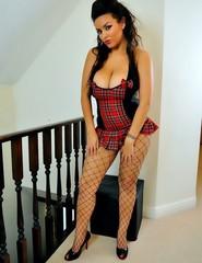 Kelly naughty schoolgirl - 01