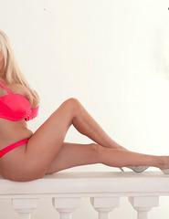 Sandra In Pink - 11
