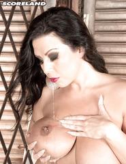 Brunette Babe Sheridan Love - 11