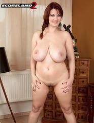 Busty Vanessa V - 05