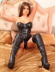 Sarah James Leather - 06