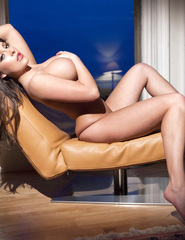 Ashley Emma Night Show - 10