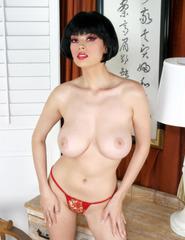 Tera Patrick As A Japanese - 02