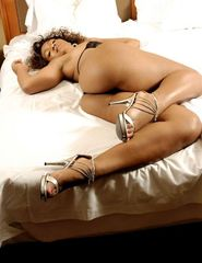 Tiara black lingerie - 01