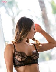 Eva Lovia In Lingerie - 03