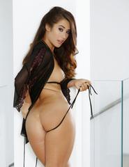 Eva Lovia Sexy Lingerie - 05