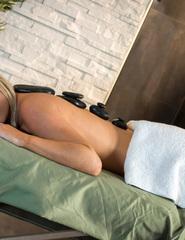A Hot Massage - 00
