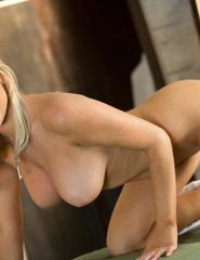 A Hot Massage - 06