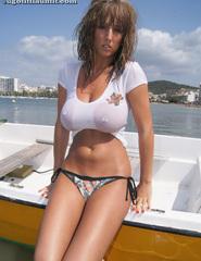Stacey bikini - 08