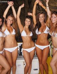 Busty bikini girls - 04