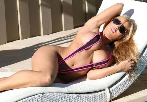 Capri Cavanni Sling Bikini