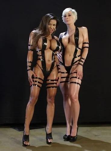 Armie And Puma