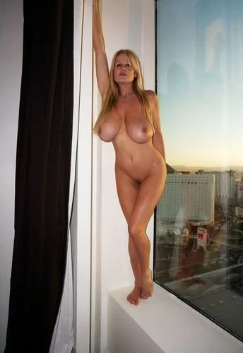 Kelly Madison Hotel Room