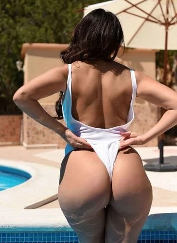 Charley's Huge Ass