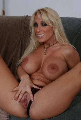 Holly Halston Stripping