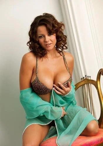 Playboy Rachel Elizabeth.