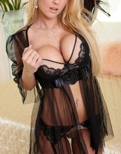 Hot Lacy Spice