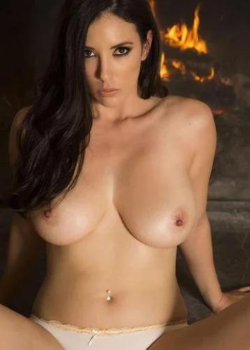 Jelena Jensen Fireside Nudes