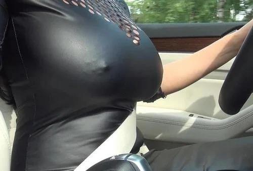 Ewa Sonnet Busty Driver