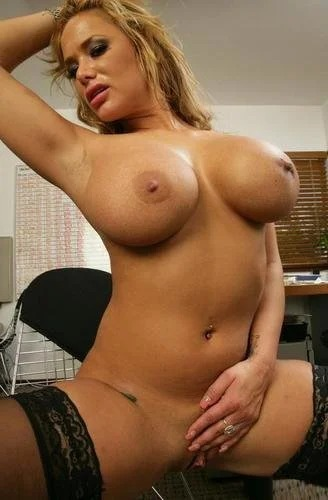Shyla Stylez Office Woman