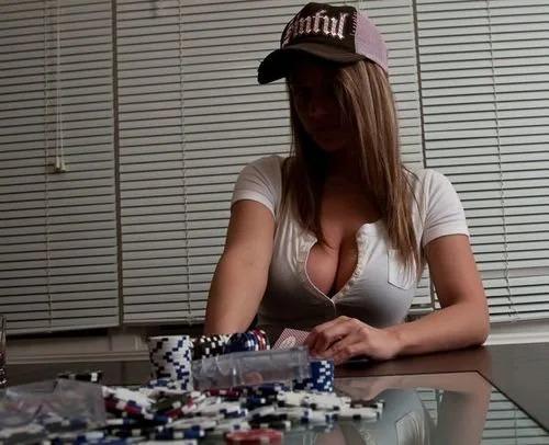 Nikki poker