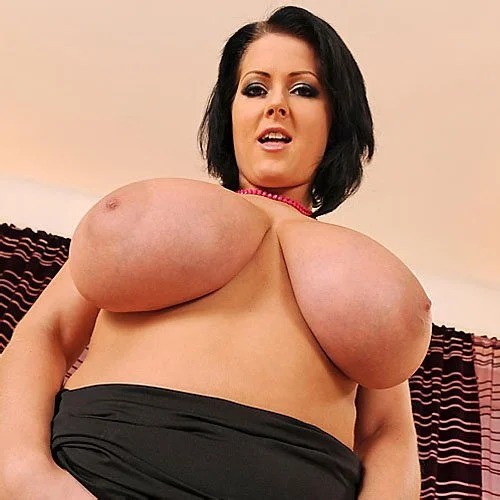 Lola H Cup Breasts