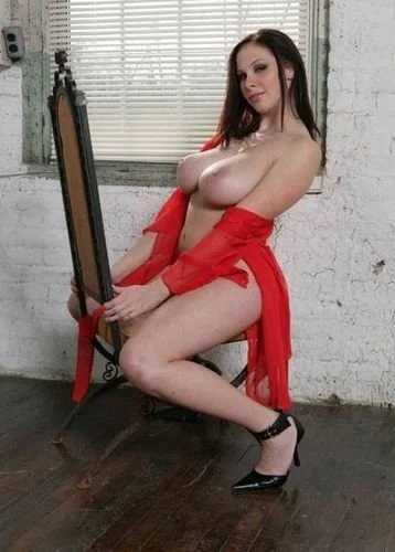 Gianna red