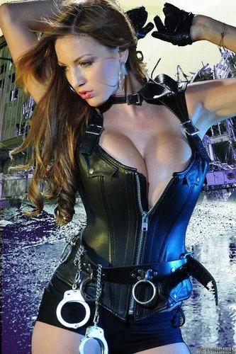 Jordan actiongirl