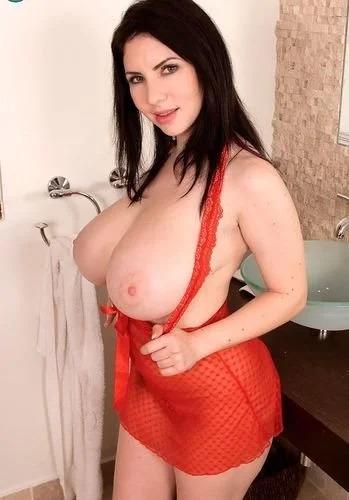 Karina nude awakening