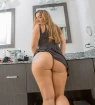 Liza Latina Booty