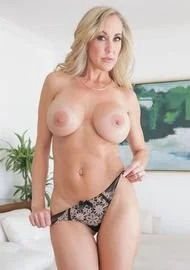 Busty Mom Livia