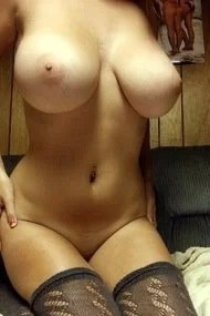 New GF Boobs