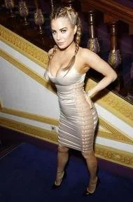 Boobs At The Dangerous Game Premiere!