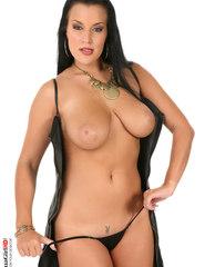 Ilona leather skirt - 06