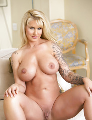 Tattooed Babe Ryan Conner - 06