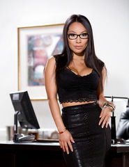 Asa Sexy Secretary - 00